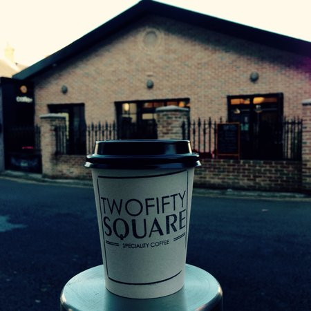 TwoFiftySquare Coffee