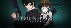 Anime Review: Psycho-Pass (2012)