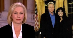 The Current Tips Of The Deep State's Spear Are Senator Gillibrand And Robert Mueller….