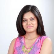 Riya Deshmukh profile image