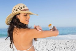 Dermatologists Say Sunscreen Can Protect Us from Blue Rays