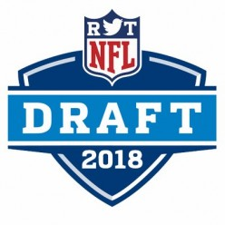 2018 NFL Mock Draft - First 12 Overall Picks