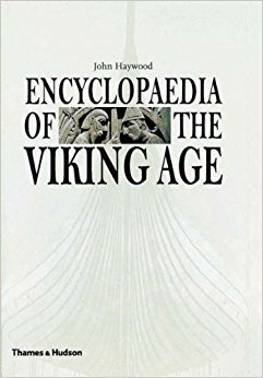 Encyclopaedia of the Viking Age - see above for details, if you only buy one book on the subject, this is a good introduction. I've had mine since it was published in 2000. I wouldn't be without it.