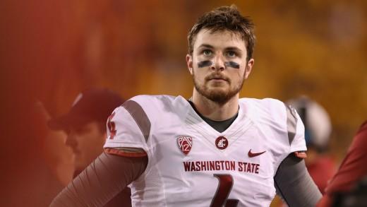 Luke Falk, QB Washington State