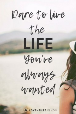Is Yearning for More in Life a Good Thing When It Comes to Limitless Living?