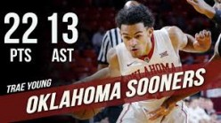 Trae Young, The Un-Sung Oklahoma Hero