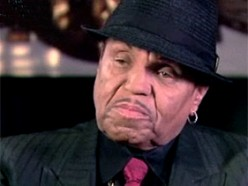 Joe Jackson is nothing but an entertainment pimp