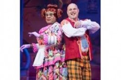 Jack and the Beanstalk Panto Review: New Wimbledon Theatre