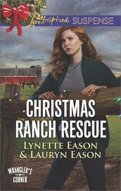 Lynette Eason Delivers Suspense In Novel 'Chasing Secrets'