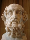 Are Homer's Works Historical?