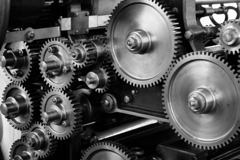 A Gearbox Is a Car Essential, What Are the Functions of a Gear Box
