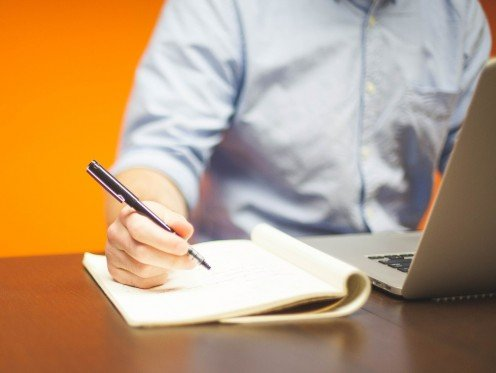 how to write an effective resume toughnickel