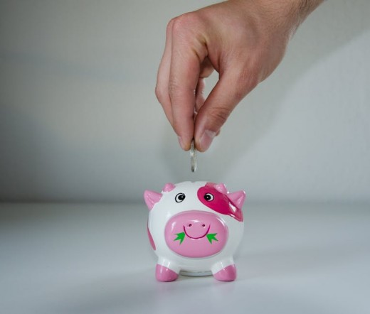Saving money on necessary purchases - even if it's just a nickel here and a dime there - can add up quickly!