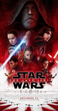 Star Wars: The Last Jedi. A Review