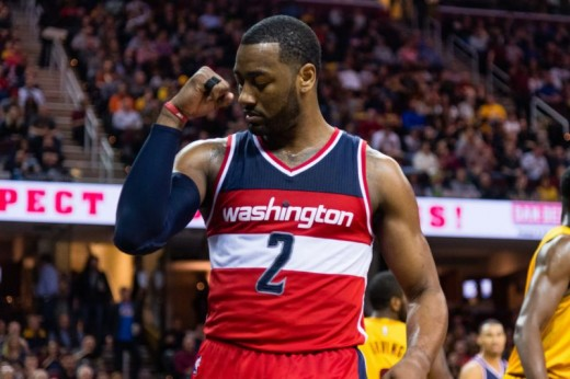 Yeah I used the picture for the article on John Wall, deal with it.