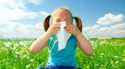 Common Childhood Allergies - An Explanation of Childhood Allergies