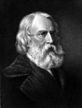 Henry Wadsworth Longfellow's