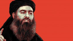 No Letup in France: Battles Continue as Baghdadi Threatens  More
