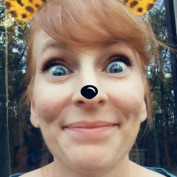 Sarahredhead profile image