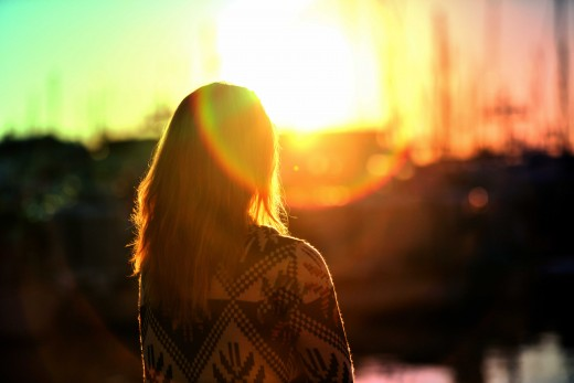 Beginning a new emotional life and healing the psychological damage