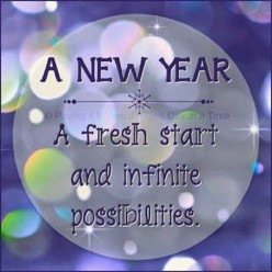 New Year, Real You — 5 Steps to Understanding Your True Self Towards a Journey to Happiness!