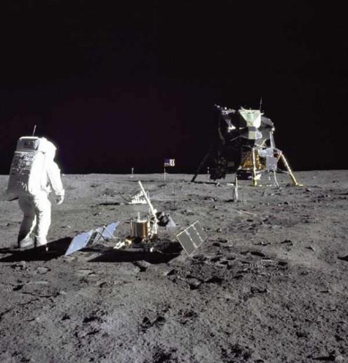 Apoll 11