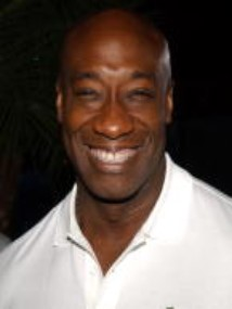 Michael Clarke Duncan is in...