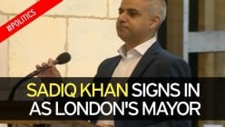 Muslim Mayor of London: Likely Repurcussions