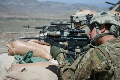 Afghanistan is a Test Case for the USA