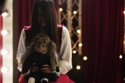 The Sacred Riana, Winner of Asia's Got Talent with a Scary Character