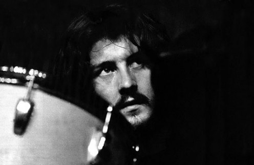 John Bonham © Jan Perssons