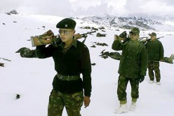 Indian Army Vs the Chinese Army