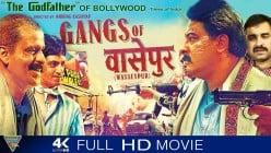 Film Review 'Gangs of Wasseypur' an India Mafia -Gangster Film