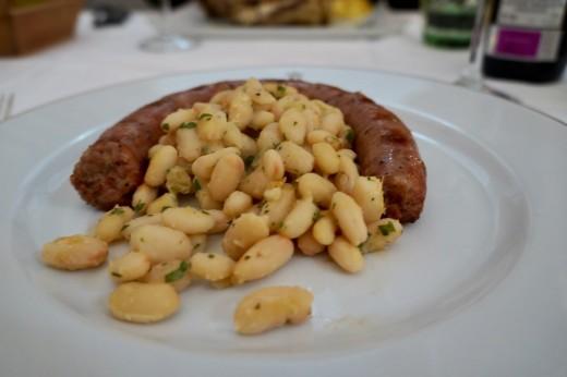 Spanish Traditional Cuisine