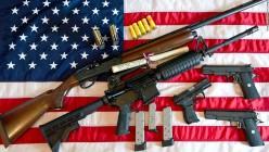 Gun Culture in the USA