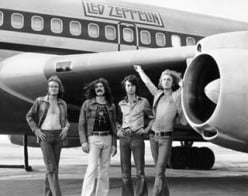 Led Zeppelin: 20 Best Songs For Your iPod