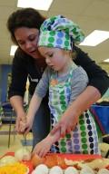How to Raise Children: 7 years bonding, 7 years teaching and 7 years trusting