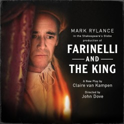 Farinelli and the King Misses the High Notes