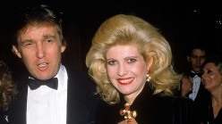 Donald Trump Is Tough on Immigrants, yet He Married Two!
