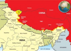 You Cant Contain China Without India