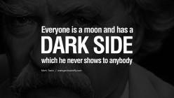 Why Does the Dark Side Enamor People?