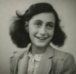 Anne Frank (Holocaust)