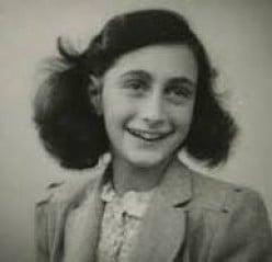 Anne Frank (Holocaust)