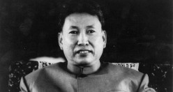 The Life of a Tyrant: Pol Pot of Cambodia