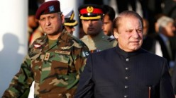 Nawaz Sharif Becomes Prime Minister for Third Time: A Testing Period for Him but Dismissed Anyway