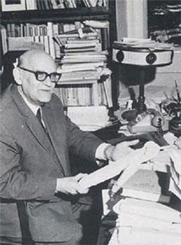Boris Porshnev