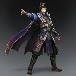 One of the greatest Chinese General Cao Cao's Campaigns in the Han dynasty