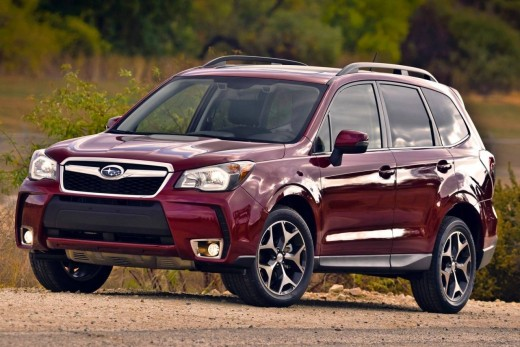 Subaru AWD - great or a has been?