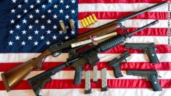 Controlling Guns in the USA. Is it Possible if not  What is the Solution?