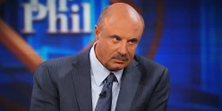 Dr.Phil Giving Guests Drugs Before His Show!